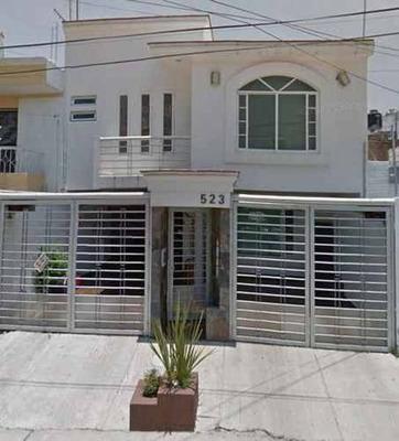 Residencial Casa Venta Jardines Alcalde Guadalajara