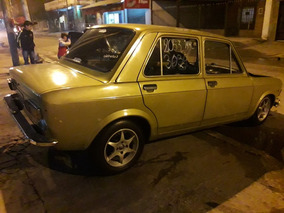 Fiat Fiat 128 Berlina Berlina