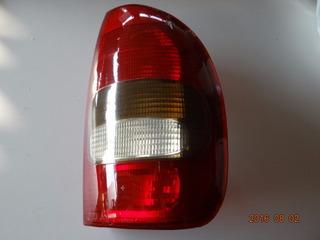 Lanterna Traseira Direita Corsa Hatch 5 Portas