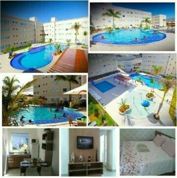 Cota Imobiliária Em Encontro Das Águas Therma Resort