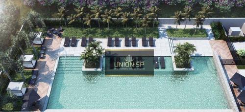 Apartamento Com 2 Dormitórios À Venda, 69 M² Por R$ 762.666,00 - Vila Leopoldina - São Paulo/sp - Ap47145
