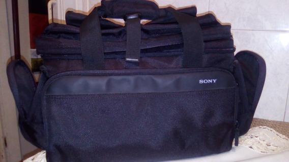 Vendo Bolso Original Sony Para Camara Profesional. 75000