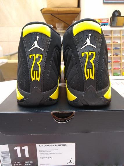 Tênis Air Jordan 14