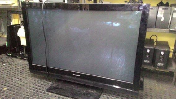 Tv Panasonic Plasmath-42pv80lb