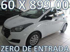 Hyundai Hb20 Completo Zero De Entrada + 60 X 899,00 Fixas