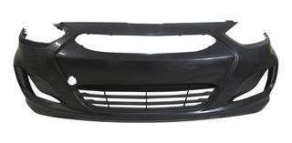 Bomper Delantero Hyundai I25 2012 A 2020 Con Rejilla Fpi