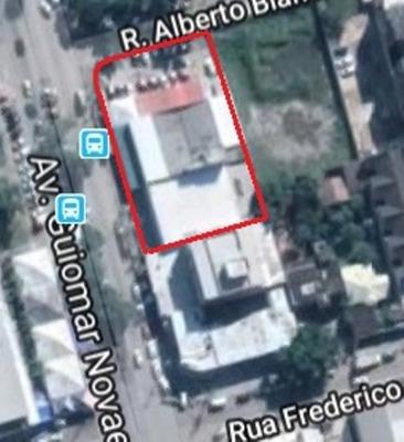Imóvel Comercial Em Recreio Dos Bandeirantes, Rio De Janeiro/rj De 1900m² À Venda Por R$ 27.000.000,00 - Ac102235