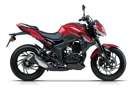 Suzuki Haojue Dr 160 Cbs Injeção 2021