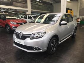 Renault Logan Intens Automático