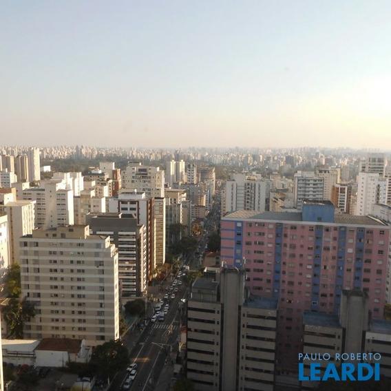 Conj. Comercial Jardim Paulista - São Paulo - Ref: 508048