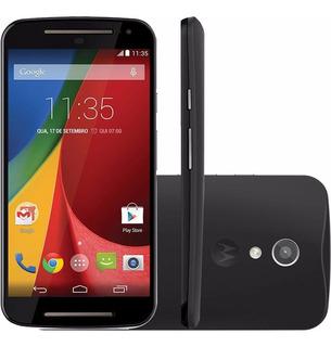 Smartphone Motorola Moto G (2ª Geração) Dual Chip