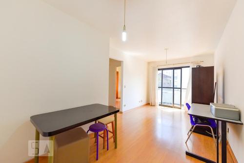 Apartamento À Venda - Pinheiros, 2 Quartos,  58 - S892860774