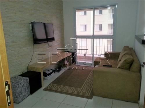 Imagem 1 de 10 de Apartamento - Utinga - Ref: 9613 - V-9613