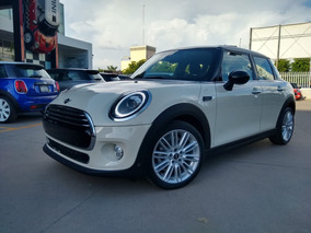 Mini Cooper Pepper 2019