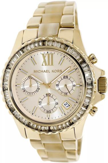 Relógio Michael Kors Mk5874 100% Original Na Cx Maravilhoso