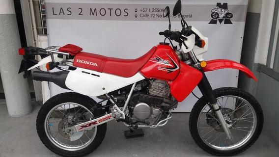 Honda Xr 650 L Exelente Estado Unico Dueño