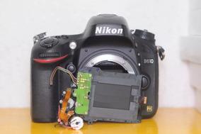 Obturador Nikon D600 D610 Novo Pronto Entrega