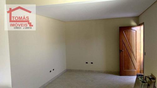 Imagem 1 de 25 de Sobrado Residencial À Venda, Pirituba, São Paulo. - So1344