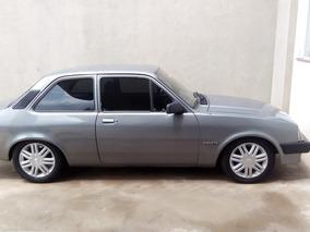 Chevette 1.9 Turbo - Gm