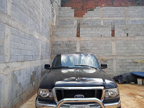 Ford Ranger 2007 3.0 Xlt Cab. Dupla 4x4 4p