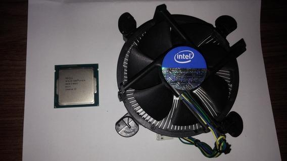 Processador Intel Core I5 4670 Lga 1150