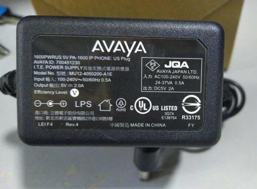 Imagen 1 de 2 de Adaptador Avaya