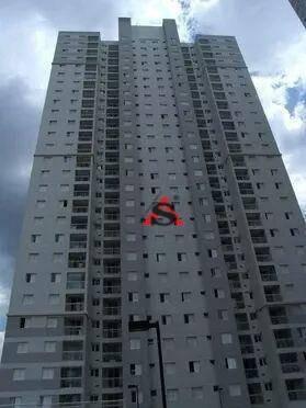 Apartamento Com 3 Dormitórios À Venda, 63 M² Por R$ 359.000 - Vila São José - Diadema/sp - Ap40088