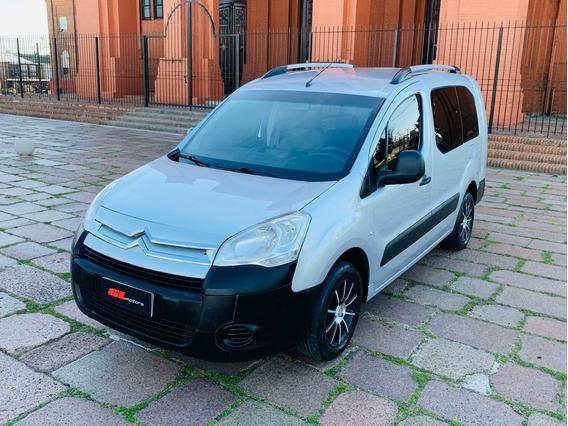 Citroën Gran Berlingo 5 Pasaj. (( Gl Motors )) Finanicamos!