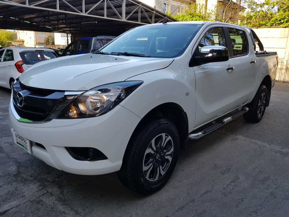 Mazda New Bt 50 2.2 Año 2018