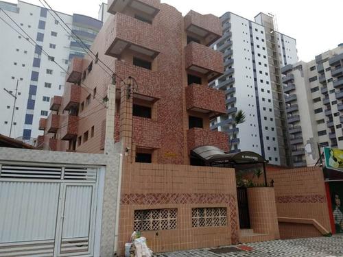 Imagem 1 de 7 de Apartamento - Venda - Vila Tupi - Praia Grande - Via22