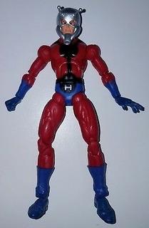 Marvel Legends Homem Formiga Ant Man