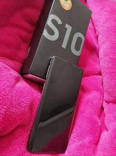 S10 Completo Na Caixa