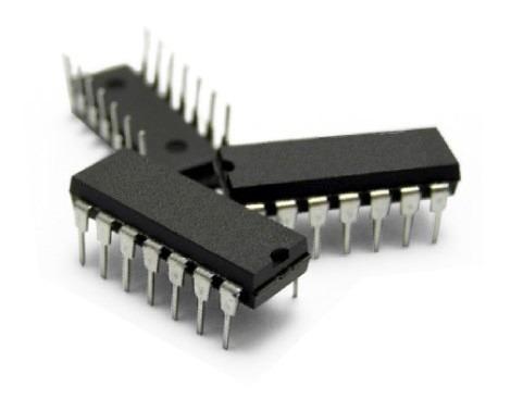 Circuito Integrado Ttl 74ls00 Quad 2-input Nand Gate