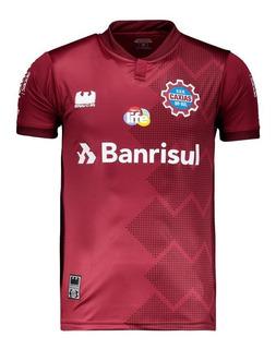 Camisa Bravo35 Caxias Do Sul I 2019