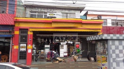 Sala Para Alugar, 240 M² Por R$ 5.000,00/mês - São Mateus (zona Leste) - São Paulo/sp - Sa0212