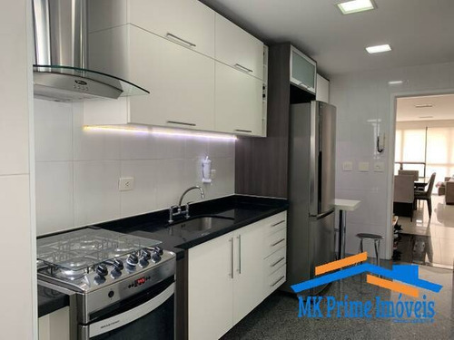 Imagem 1 de 11 de Apartamento Com 96 M², 3 Dormitórios (1 Suíte) E 2 Vagas - Vila Leopoldina - 2119