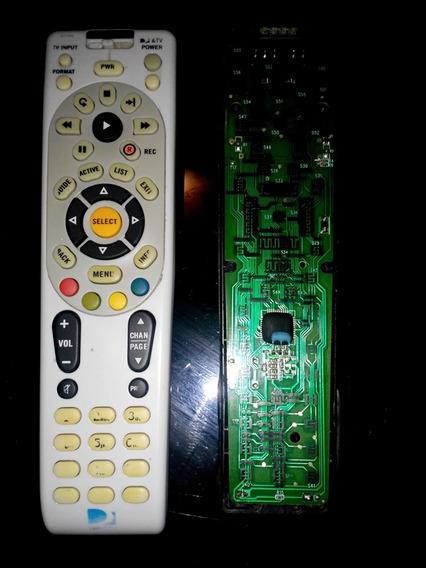 Control Remoto Directv Reparación