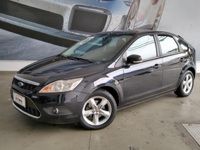 Ford Focus Hatch Glx 1.6 16v (flex) Flex Manual