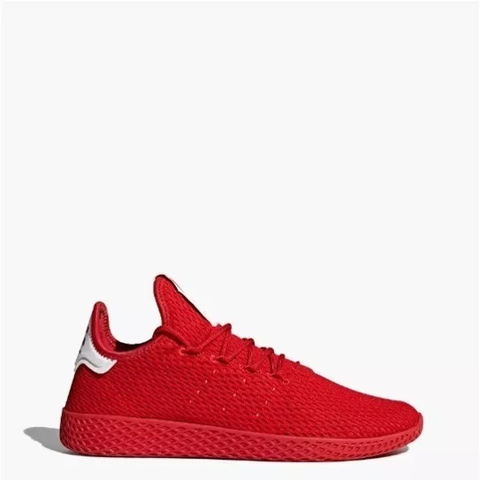 Tênis Masculino Pharrell Williams Hu Barato Original