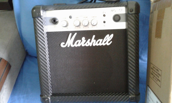 Amplificador Marshall 10cfx