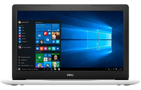 Notebook Dell Gamer Core I7 32gb 128 Ssd Amd 530 4g 15,6 Fhd