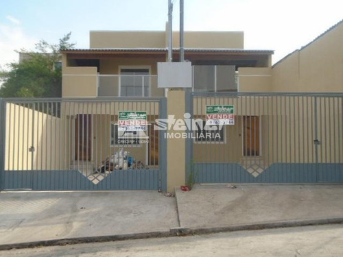 Venda Casa 2 Dormitórios Jardim São Francisco Guarulhos R$ 255.000,00 - 35157v