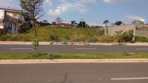 Imagem 1 de 5 de Terreno À Venda Em Jardim Do Lago Continuação - Te235919