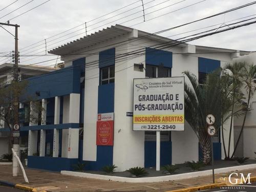 Imagem 1 de 3 de Comercial Para Venda Em Presidente Prudente, Centro - Pcv45870_2-1192142
