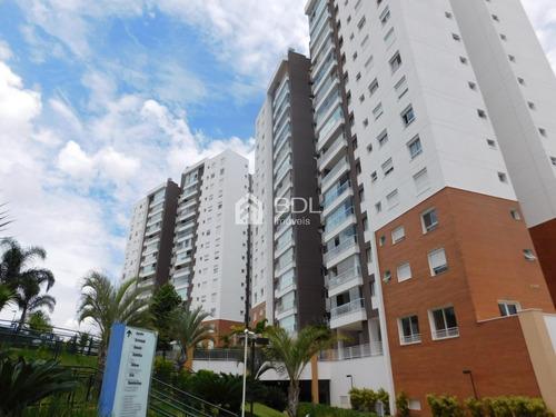 Apartamento À Venda Em Parque Das Flores - Ap002005
