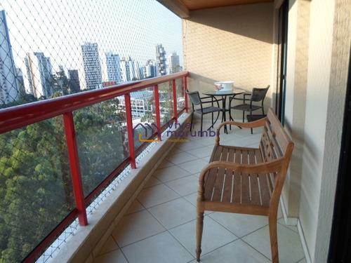 Imagem 1 de 15 de Morumbi/rua Sem Saída E Arborizada! - Nm2967