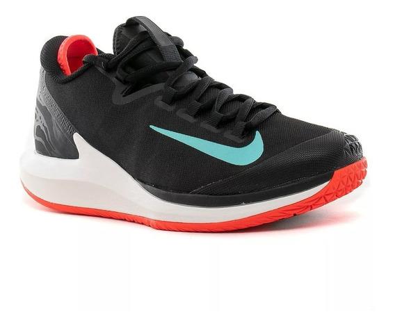 Zapatillas Nike Court Air Zoom Zero Hc Talle 40,5