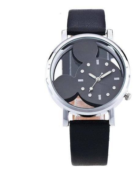 Reloj Mickey Mouse - Quarzo 2018