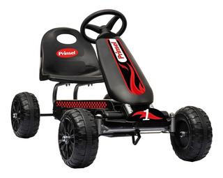 Coche De Pedales Go-kart Racing 2020 Resistente Niños 7 Años