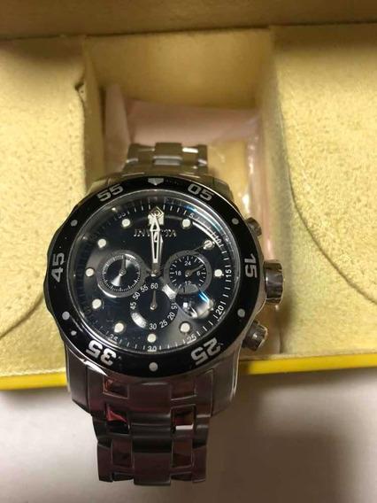 Relógio Invicta 0069 Original